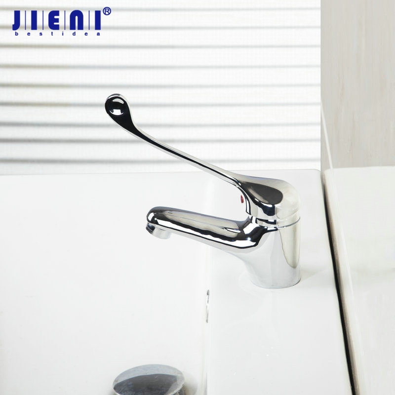 Basin Faucet Torneira Disabled Person Medical Waterfall