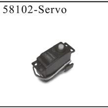 Hsp 58102 servo(H0903) 1:18 1/18 модель автомобиля Багги Monster Truck короткий ход грузовик запасные части 94807