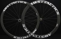 super light 45mm 38mm 60mm Cyclocross bike wheels 25mm external road disc brake carbon U shape cyclocross clincher wheelset