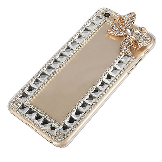 Bling-metal-Bowknot-Crystal-Rhinestone-Diamond-Phone-Case-Cover-for-iphone-X-4S-5S-5C-6 (1)