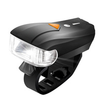 SEWS-USB 충전식 LED 자전거 자전거 사이클링 헤드 라이트 프론트 라이트 테일 리어 램프