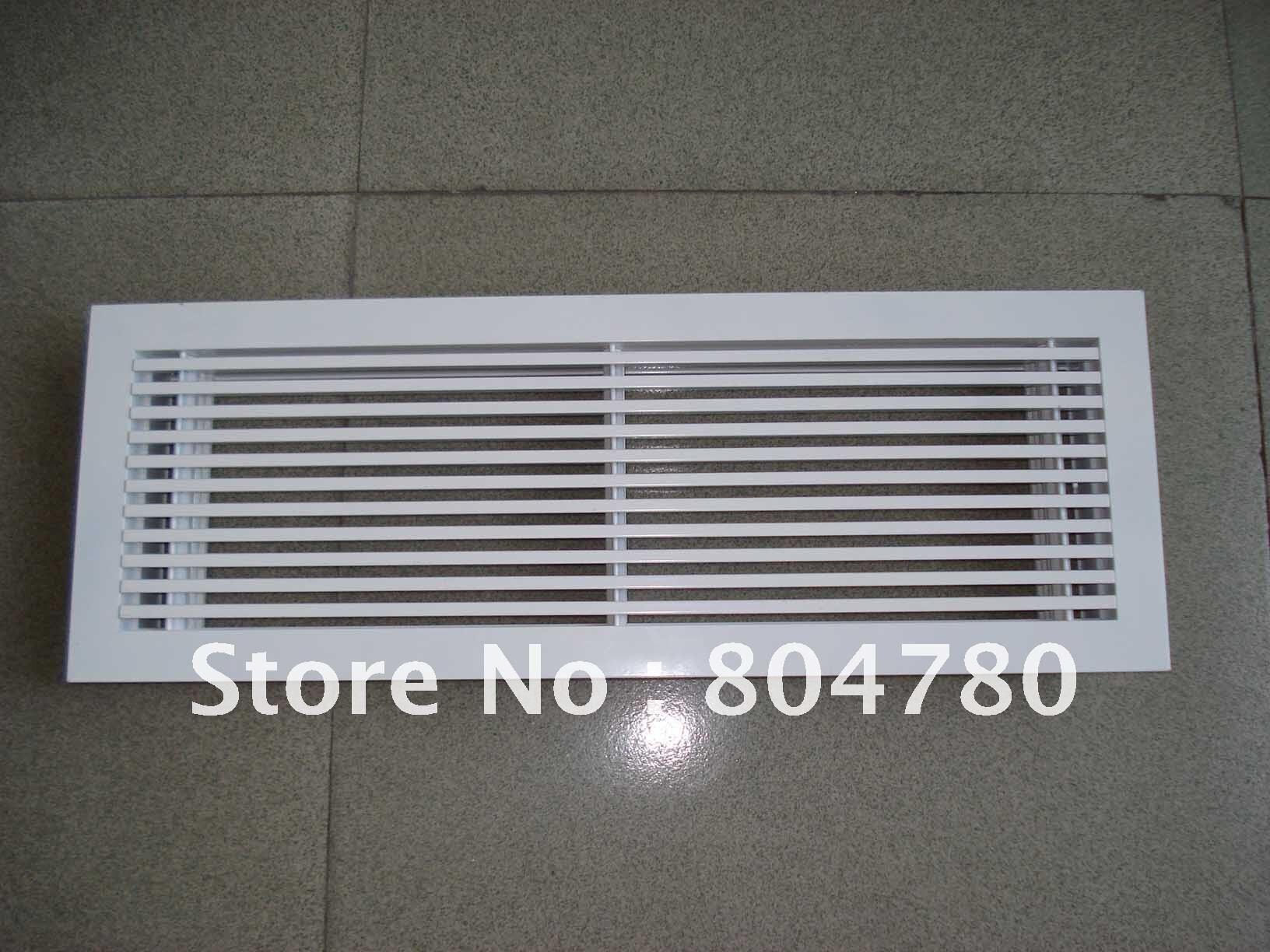 aliexpress com floor register hvac 250 100mm from reliable grill teppanyaki suppliers on foshan greenairsys equipment
