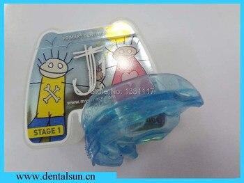 MRC Teeth Appliance J1 Primary Dentition For Juniors/MRC J1 Teeth Trainer