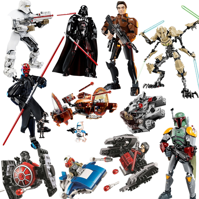 2018-new-star-wars-darth-maul-han-solo-boba-fett-storm-trooper-building-blocks-figure-toys-for-children-with-legoinglys-font-b-starwars-b-font