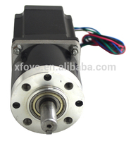 42mm series stepper motor (two phase) Planetary gear FY42EX080A