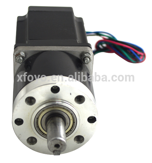 42mm series stepper motor (two phase) Planetary gear FY42EX080A t motor series mn3515 navigator series