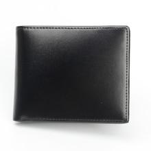 Luxury brand wallet Men Genuine Leather Cow Wallets