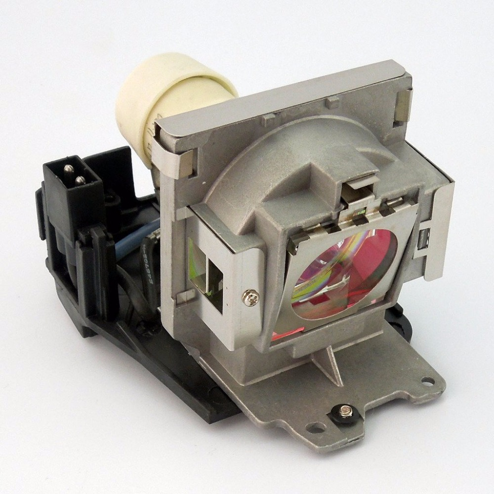 5J.06001.001  Compatible  Projector Lamp with Housing  for  BENQ MP612 / MP612C / MP622 / MP622C  Free Shipping free shipping compatible projector lamp 5j y1405 001 for benq mp513 projector