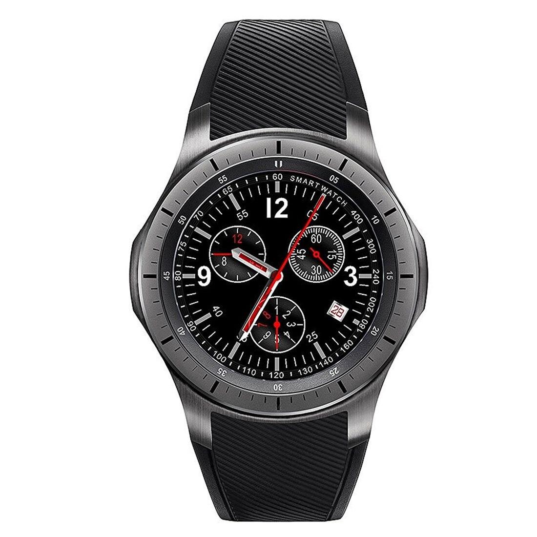 LF16 Bluetooth Smart часы телефон WI FI gps 3g WCDMA Android Smartwatch наручные часы Носимых устройств Встроенная память 8 г + Оперативная память 512 МБ бла