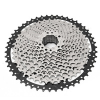 High Quality Bicycle Freewheel 11 Speed 11 50T Ultra Light For MTB Mountain Cycling Bike Cassette