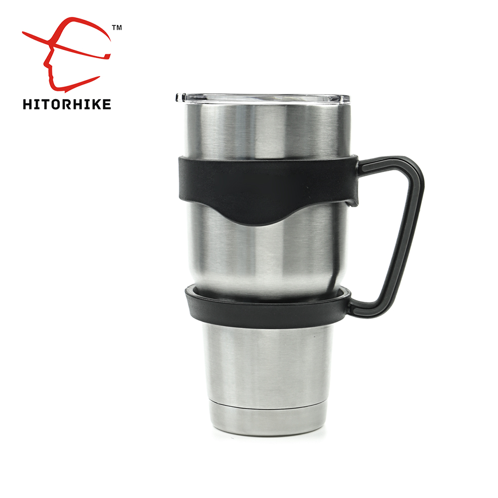 HITORHIKE NEW 2016 <font><b>Bilayer</b></font> 304 <font><b>Stainless</b></font> <font><b>Steel</b></font> <font><b>Insulation</b></font> <font><b>Cup</b></font> <font><b>30</b></font> <font><b>OZ</b></font> <font><b>YETI</b></font> <font><b>Cups</b></font> Cars Beer Mug Large Capacity Mug Tumblerful