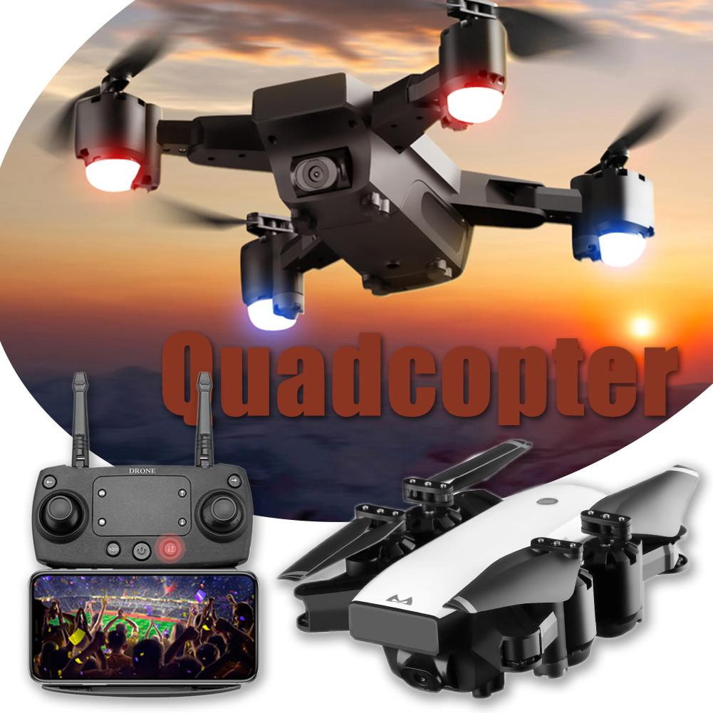 SMRC S20 Intelligent Dual GPS Positioning Return Drone HD Aerial Photography Remote Control Aircraft Quadcopter With Carry Box