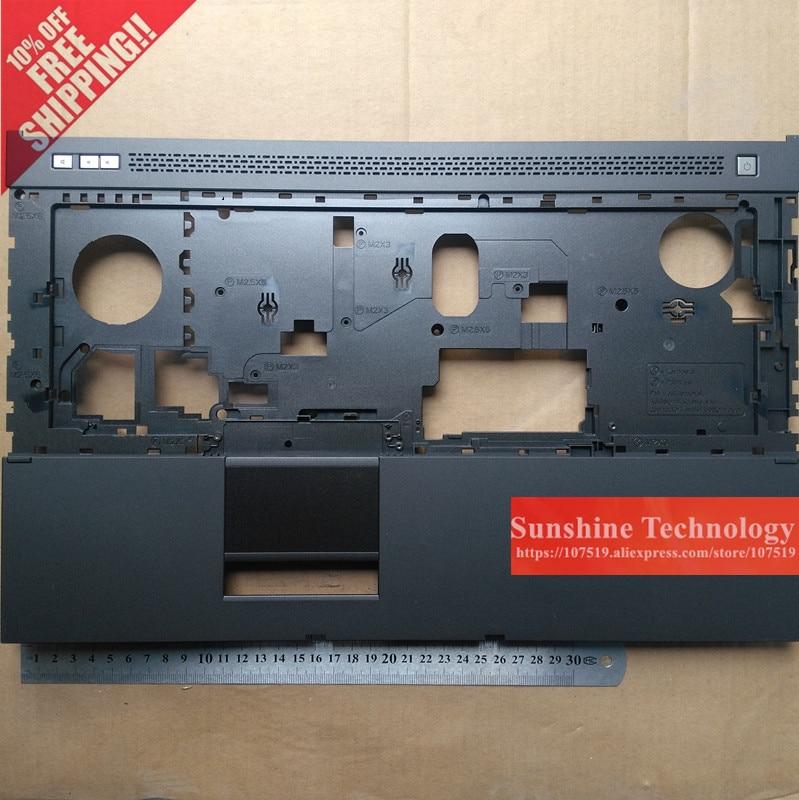 New laptop upper case cover palmrest for Dell Precision M6800 PN C2FRX 0C2FRX цены