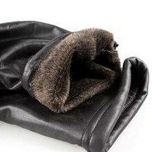 Women Winter Warm Boot Leggings Thick Velvet Skinny