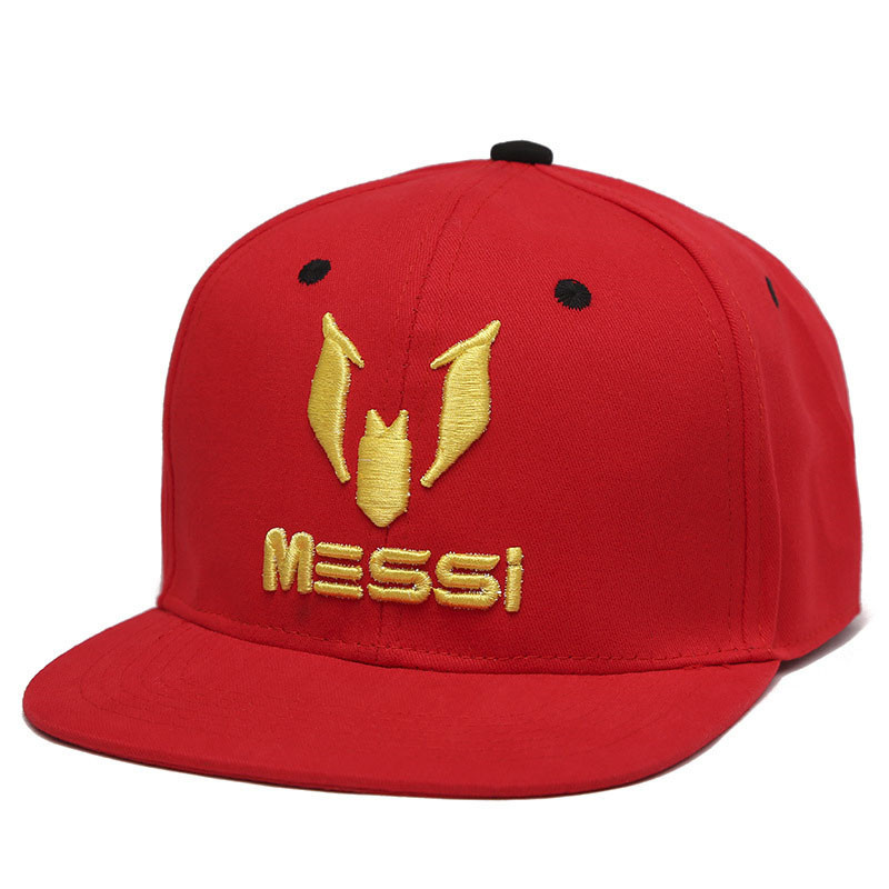 TUNICA new Europe and the United States new brand baseball cap MESSI male female hip-hop snapback hats embroidery letters bone beatrix ут 00004236