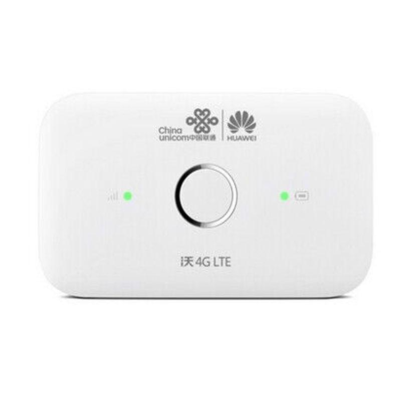 UNLOCKED HUAWEI E5573s-856 4G LTE WiFi Router FDD/TDD 150Mbps Modem Mobile WiFi