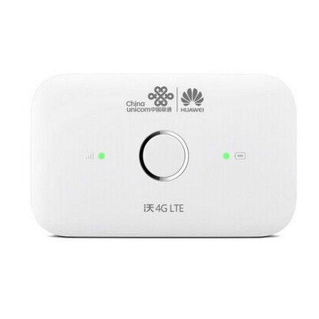 US $57 8 15% OFF|Unlocked huawei e5573s 856 4g lte wifi router fdd/tdd 150  mbps modem di động wifi trong Unlocked huawei e5573s-856 4g lte wifi