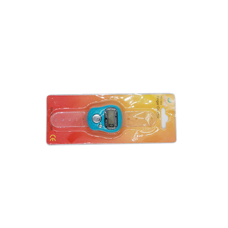 1 Chiếc Di Động Điện Tử Kỹ Thuật Số Chống Lại Hình LCD Mini Cầm Tay Nhẫn Đường Kiến Tạo Phản Thời Bút Nhựa Hàng Phản 40% tắt