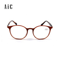 New Fashion GuanHao TR910 Men And Women TR90 Front Frame With Acetate Temples Reading Glasses 1