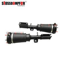 Stossdampfer 1 * пара новая подвеска Пневматическая Пружина