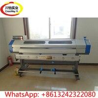 Impressora da sublimação da tintura do grande formato com 1400dip