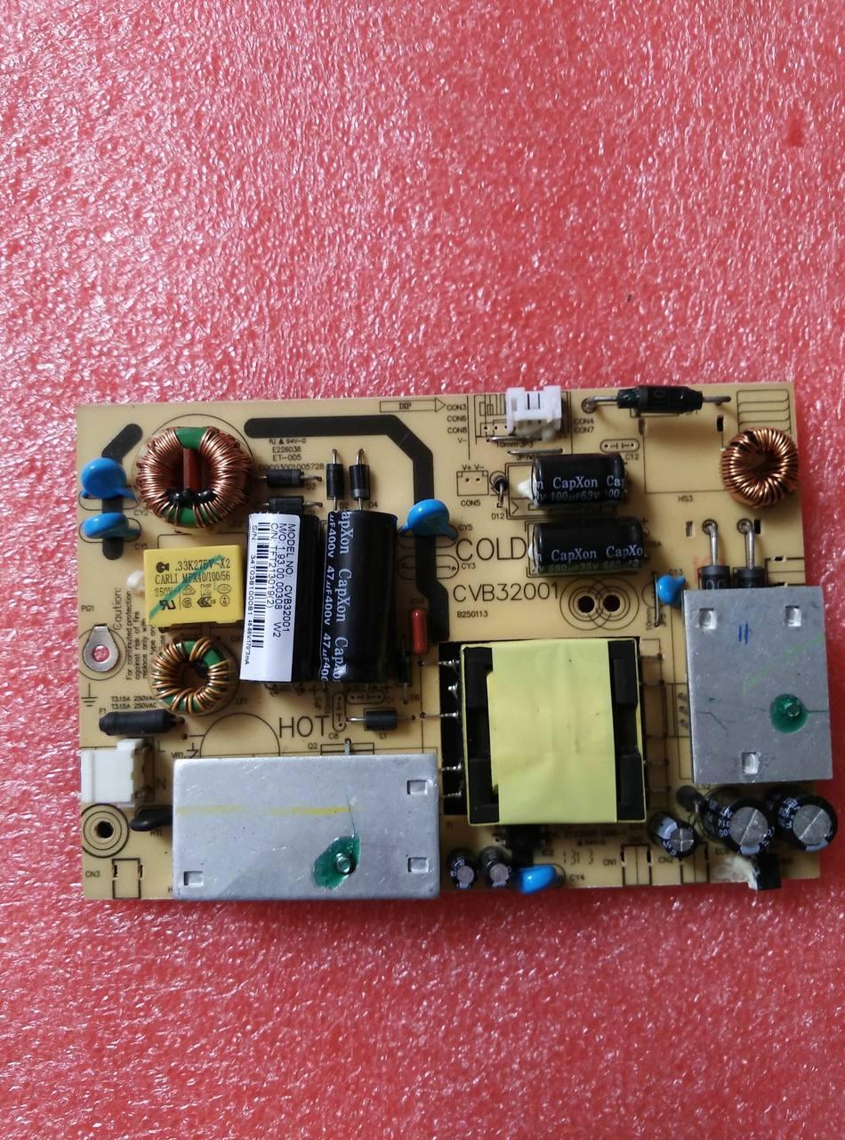 все цены на CVB32001 3-pin Good Working Tested онлайн