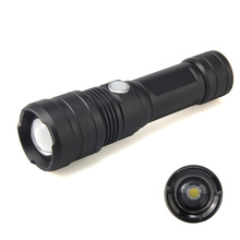 2000LM CREE XHP50 18650 5 Mode Super bright USB Charging Outdoor Zoom Spotlight Torch Hunting Tactics LED High Power Flashlight hot super bright wf 501b cree xml t6 1000 lumens 18650 1 mode outdoor waterproof spotlight torch hunting tactics led flashlight