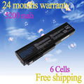 JIGU New  N53S N53J N53JQ A32-N61 A32-M50 N43 N61JQ 10.8v 4400mah laptop battery Free shipping