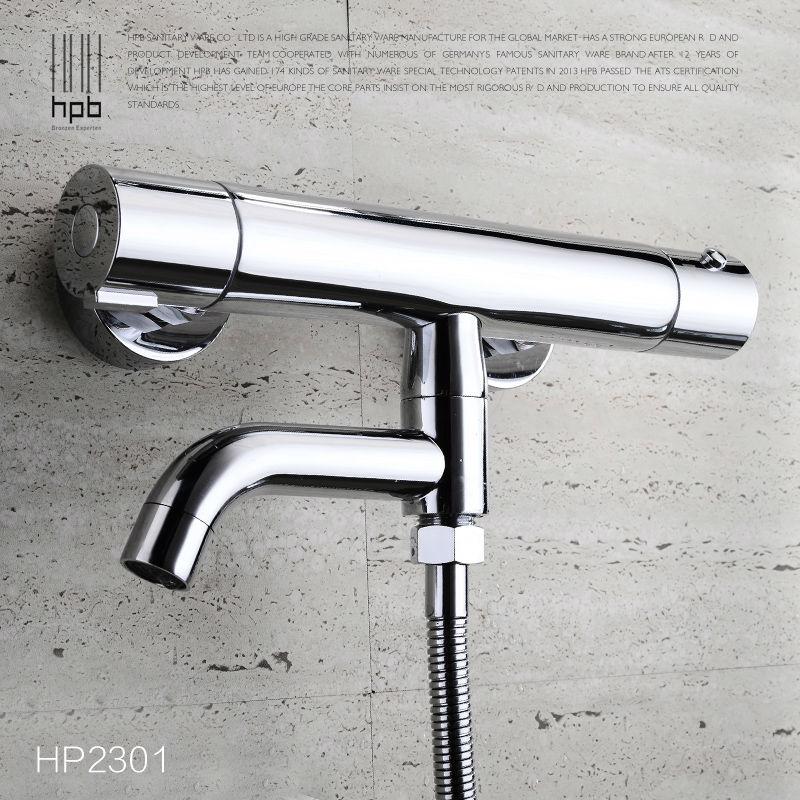 Hpb Messing Thermostat Torneira Banheiro Badezimmer Warmes Und