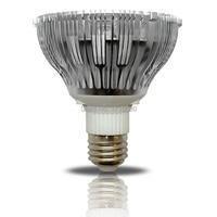 Super Bright PAR30 LED Spotlight 18W E27 85 265V Natural White LED Light PAR 30 Bulb