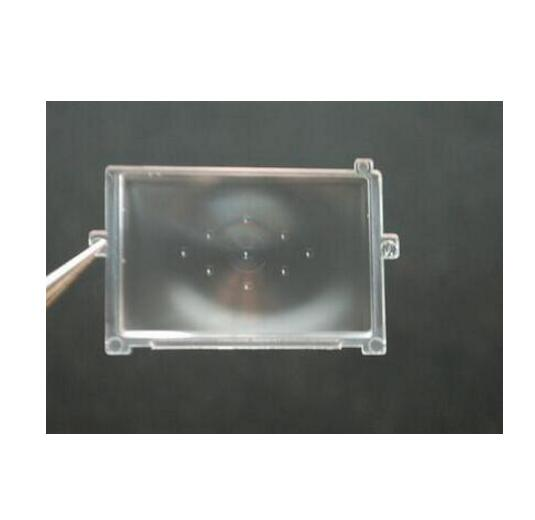 NEW Focusing Screen For Canon FOR EOS 450D Rebel Xsi Kiss X2 FOR EOS 500D Rebel T1i Kiss X3 Camera Repair Part