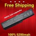 100% 5200mah Battery PA3817U-1BAS PA3817U-1BRS PA3818U-1BRS PABAS117 PABAS178 PABAS227 PABAS228 For Toshiba Dynabook CX/45F