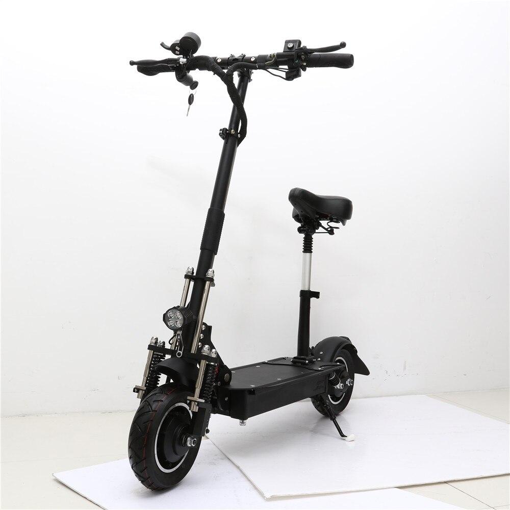 Sport & Unterhaltung Ubgo 0800 36v8a Einzigen Treiber Nützliche Elektrische Roller 8 Zoll E-roller Elektro-scooter