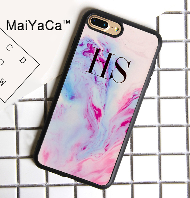 marble iphone 8 plus phone case
