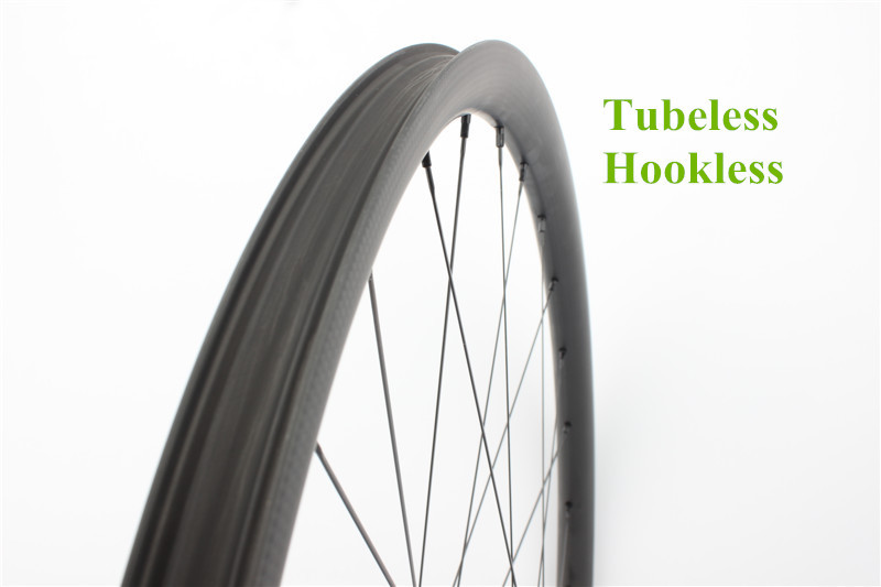 carbon mountain bike wheels