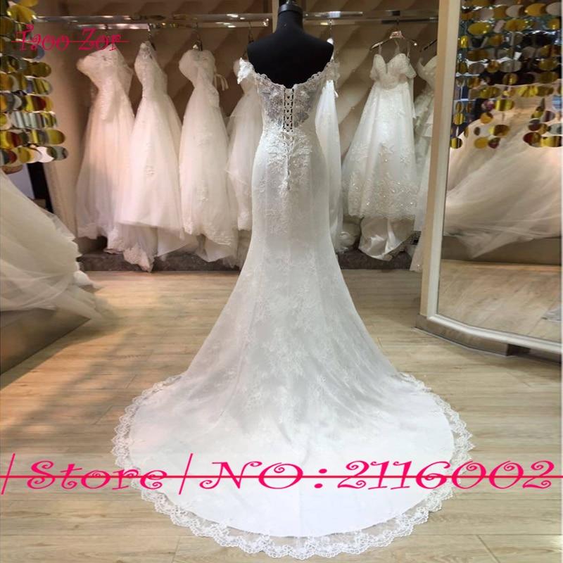 7891c33bd3d Amdml Fashionable Lace Mermaid Wedding Dress 2017 Detachable Train Vestido  De Casamento Backless Vintage Boat Neck Wedding Gowns