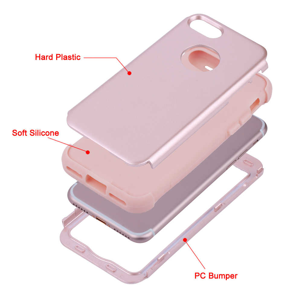 coque iphone 7 plus silicone apple