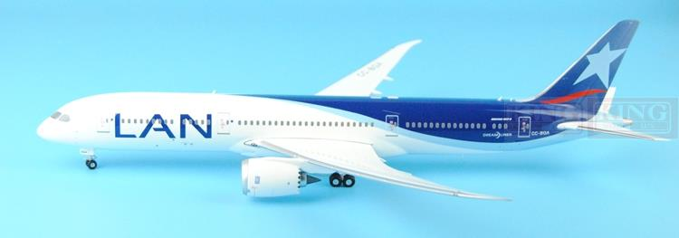 ФОТО phoenix 20112 chile cc-bga airlines 1:200 b787-9 commercial jetliners plane model hobby