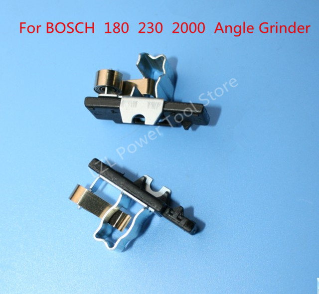 Replacement Carbon Brush Holder for Bosch 180 Bosch 230 Angle ...