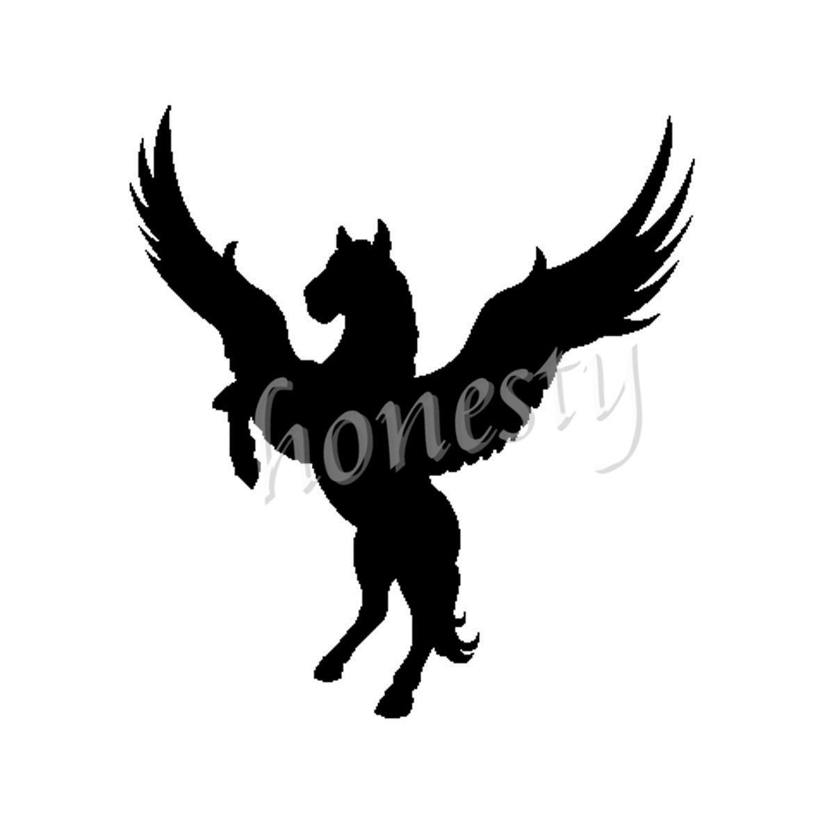 Compare Prices On Horse Stickers Truck Online ShoppingBuy Low -  horse graphics for trucks
