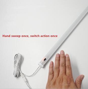 50 Cm Led Motion Sensor Licht 12 V Body Detector Infrarood