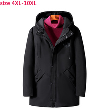 new arrival fashion winter Cotton Padded Jacket Super Loose Clothes Tide Thick Casual Long Plus Size
