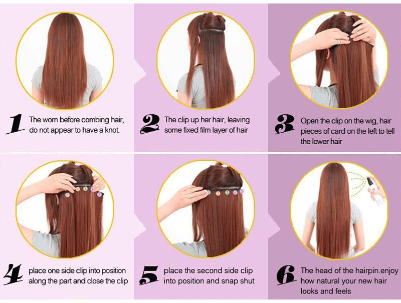 clip in human hair extensions kinky curly clip in hair extensions11