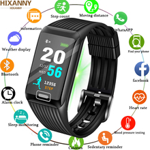 Fitness smart watch men Women Pedometer Heart Rate Monitor Waterproof IP67 Swimming Running Sports Watch For Android IOS bangwei fitness smart watch men women pedometer heart rate monitor waterproof ip68 swimming running sport watch for android ios
