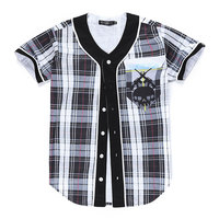 Mens Fashion Hip Hop Tshirt Baseball Tee Shirt Casual University Jersey Urban Clothing Hiphop Men T