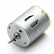 High Speed Motor DC 3-12V 23000RPM Electric Mini Mo