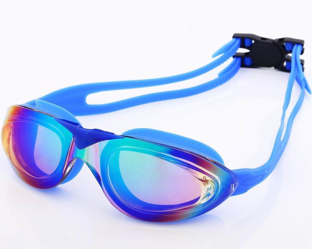 glass swimming goggles  Aliexpress.com : Buy Swim Eyewear arena swimming men uv anti fog ...