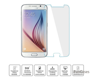 9H 0.3mm Premium Tempered Glass for samsung galaxy A3 A5 J3 J5 J7 2016 2017 A6 A8 Plus J4 J6 2018 S3 S4 S5 MINI Screen Protector image