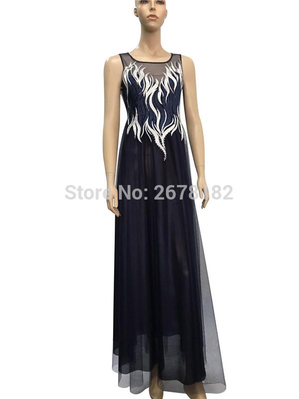d61a60541ea30 2018 Shopping Pakistan Indian Dress Sari Sale Women Saree New European  Evening Fashion Luxury Diamond Slim Sleeveless Swing