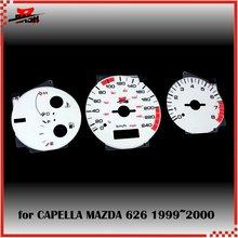 DASH EL свечение датчик для Mazda 626 Capella 1999 2000 полное свечение синий зеленый обмен
